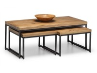 Brookefield Nesting Coffee Table