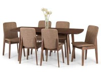 Kennington Extending table & 6 chairs
