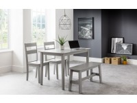 Kolt table & 2 with bench