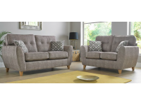 Marianne 3 and 2 seater suite