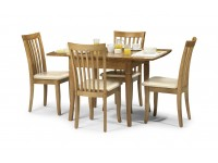 Landie Dining Set
