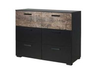 Sumner 6 drawer chest