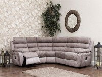 Urbis 2C2 Sofa with 2 recliners